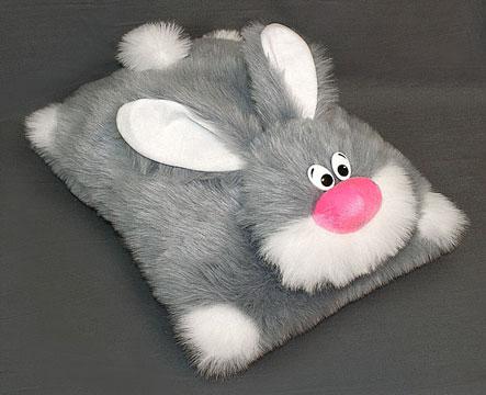 Подушки декоративные животные 12